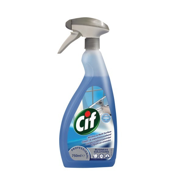 Cif Professional window 750 ml