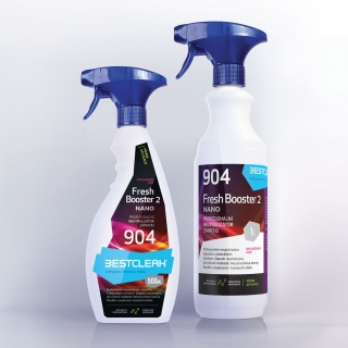 Bestclean 904 Fresh booster 1 L